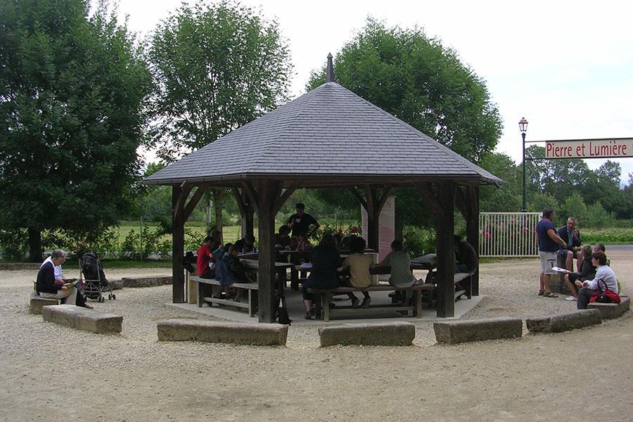 Pierre De Tuffeau Werkstatt