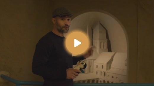Entdeckungsvideo Ich liebe Frankreich